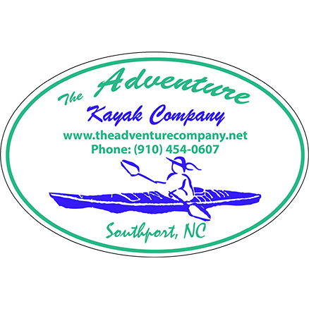 The Adventure Kayak Company