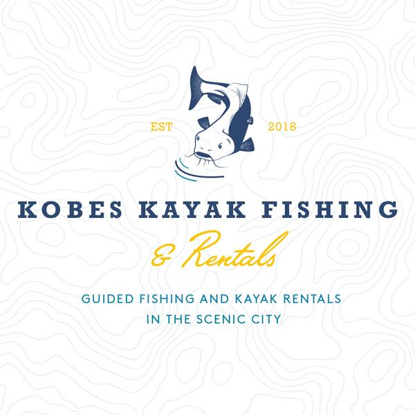 Kobe's Kayak Fishing Rentals